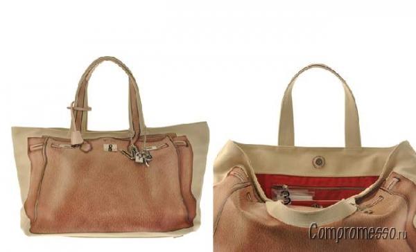 Hermes сумки новaя коллекция