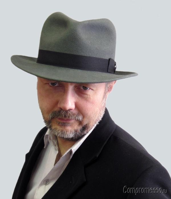 Шляпы унисекс мужские