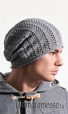 вязаные шапки удобно тепло и стильно Surfingbird проводи