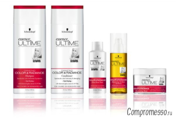 introduction of product schwarzkopf 111 years of schwarzkopf (2) with the introduction of the color mousse igora the hair care specialist gliss augmented its product range with the.