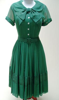 shirtwaist-dress