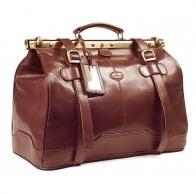 Представляю Вашему вниманию стильную , эффектную, эксклюзивную кожаную сумку-саквояж MADE IN ENGLAND.